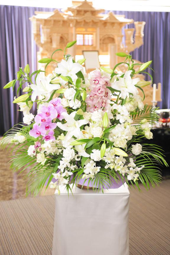 「供花」カテゴリーの商品ランイナップを増強しました。