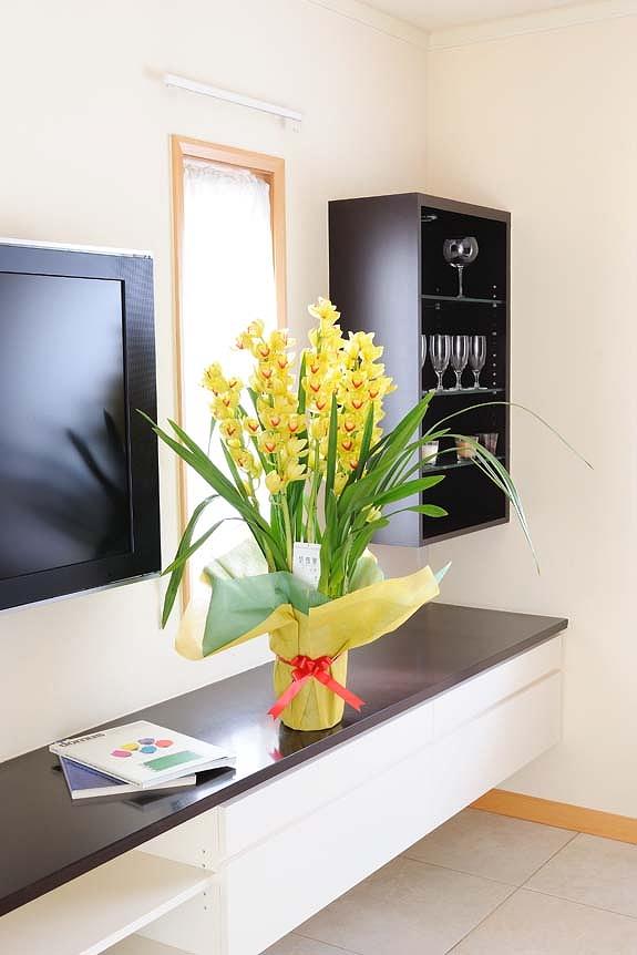 <p>自宅のお部屋飾りとしても華やかなアイテムとして活躍してくれそうです。</p>