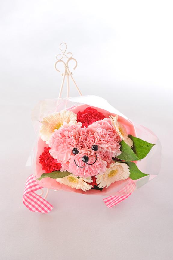 <p>お誕生日のお祝いや母の日、女性やお子様へのちょっとしたプレゼントとして、特に人気の商品です。もちろん、心のこもったメッセージを一緒に添えて・・・。</p>