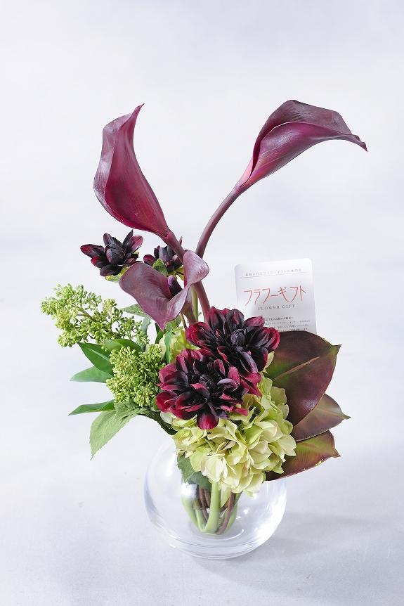 <p>当店の造花アート商品は、一見では、生花と見分けがつかないほど忠実に再現されているのが特徴です。</p>