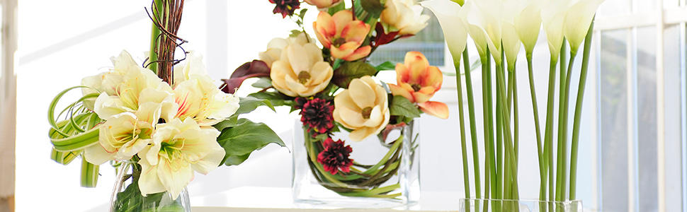 造花アート・観葉植物Sサイズ