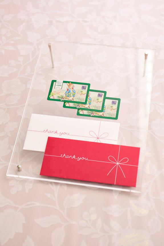 <p>商品券(図書カード3,000円分)</p>