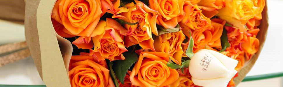 メッセージフラワー・花束